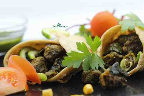 Beef ularthiyathu /beef stir-fry is an awesome beef preparation. It is perfect festive recipe to compromise with the taste balance. This recipe has the real Kerala spice flavours.