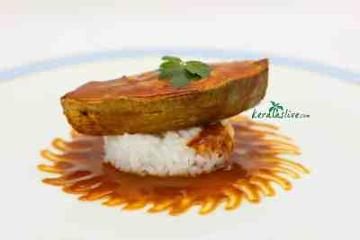 Learn how to prepare the most famous and easy Kerala fish curry recipe ever! Serve this in a style...
