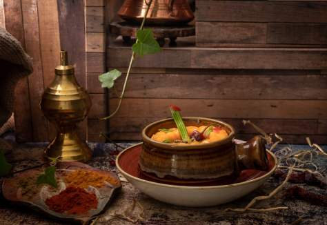 How to make South Indian Sambar recipe.