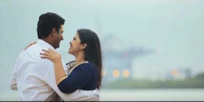Post Wedding Highlights Ajith+Dr.Lakshmi
