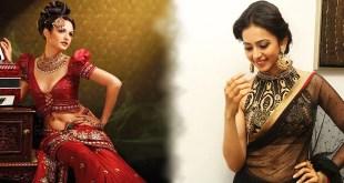 Kerala Wedding Blouse Designs