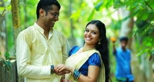 Megha + Rahul Engagement Photos