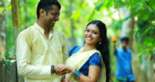 Megha + Rahul Engagement Photos