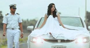 Akshay + Priyanka