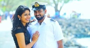 Vijay + Susan