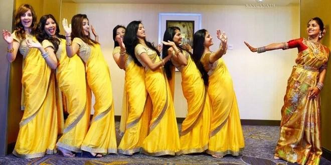 Kerala Wedding Trends in 2019