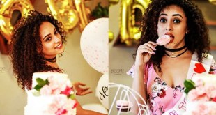 Pearle Maaney Bridal Shower