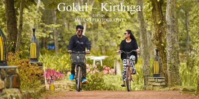 Gokul + Kirthiga