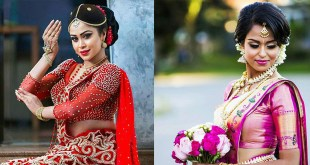 Kerala Wedding Saree Trends