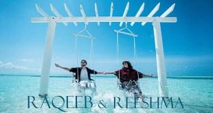 Raqeeb & Reeshma