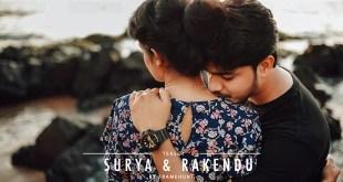 Surya & Rakendu