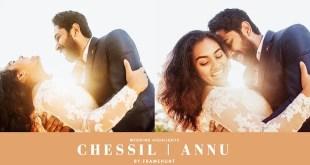 Chessil + Annu