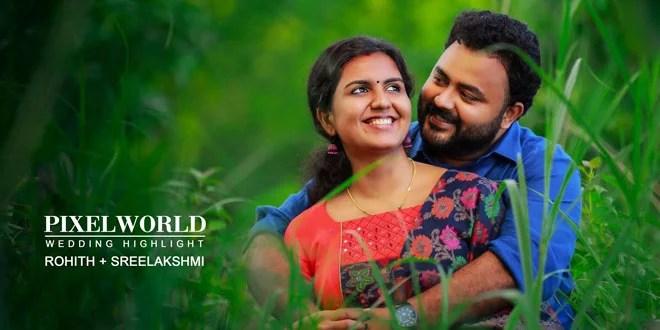 Rohith + Sreelakshmi