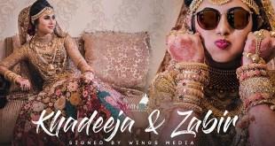 Khadeeja + Zabir