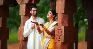 Rajesh & Bhavana