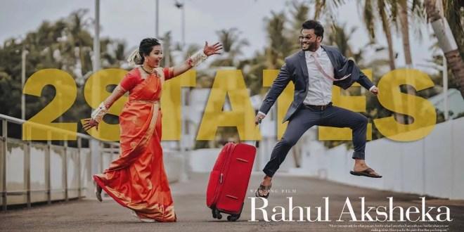 Rahul & Aksheka