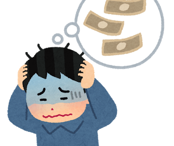 自己破産は人生の終わりではないというお話し。借金生活から再生への道…。