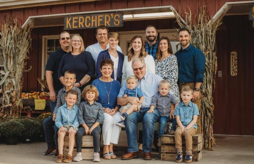 Kercher's