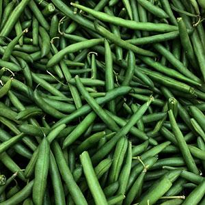 Green Beans June 1 - August 31
