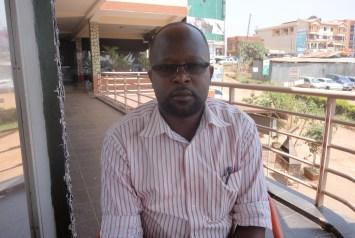 Richard Wanambwa