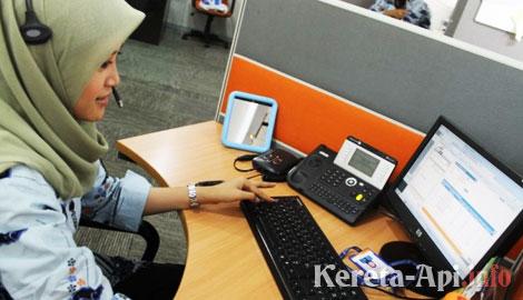 Per 15 Agustus Stasiun Kai Daop Iv Hanya Menjual Tiket Go