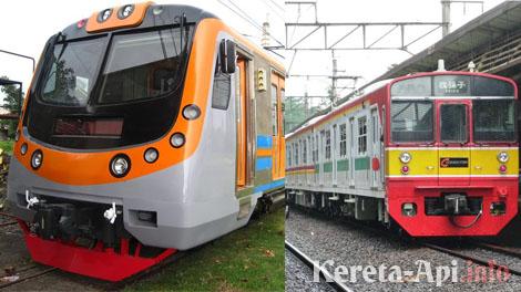 KRL i9000 KfW-Bombardier-INKA & KRL JR203