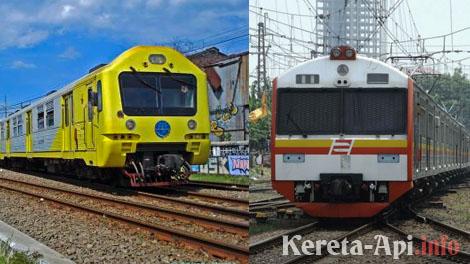 KRL BN-HOLEC & KRL Hitachi