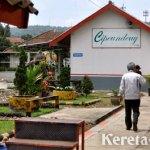 Profil Stasiun Cipendeuy, Garut