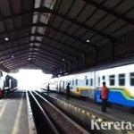 Harga Tiket Jakarta Solo Semua Kelas
