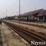 Jadwal Kereta Api di Stasiun Haurgeulis, Indramayu