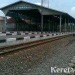 Profil dan Jadwal Kereta Api di Stasiun Jatibarang Indramayu