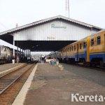 Profil dan Jadwal Kereta Api Lokal di Stasiun Padalarang