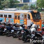 Tarif Parkir Inap di Stasiun Purwokerto Dinilai Terlalu Mahal