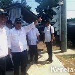 5 Flyover Perlintasan Kereta Api Segera Dibangun di Jateng
