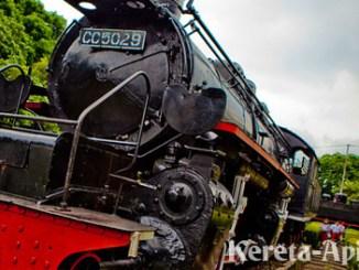 Kereta Api Ambarawa
