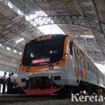 KAI Alihkan Relasi Kereta Cikampek & Purwakarta ke Tanjung Priok
