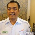 Asyik, KAI Operasikan KA Ciremai Tambahan Relasi Semarang-Bandung
