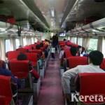 Akhir Pekan, KAI Semarang Operasikan Kereta Tambahan Rute Bandung & Jakarta
