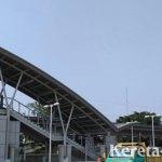 Progres Capai 90%, Stasiun Bekasi Timur Bakal Uji Coba 28 Juli 2017
