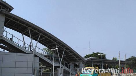 Stasiun Bekasi Timur - www.republika.co.id