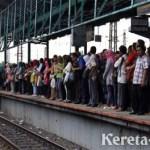 Stasiun Jatinegara dan Manggarai Bakal Layani KA ke Luar Jakarta
