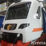 Kereta Bandara Soekarno-Hatta Beroperasi 17 Agustus Cuma Hoax