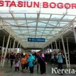 Bulan Depan, Bakal Dibangun Kawasan Terintegrasi dengan Stasiun Bogor