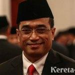 Progres Lebih Cepat Dari Target, LRT Palembang Bakal Diuji Coba Februari 2018