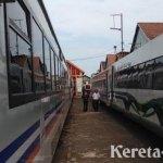 Asyik, Hari Ini KAI Operasikan KA Sancaka Tambahan dari Surabaya ke Yogyakarta