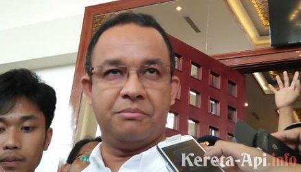 Gerbong Tiba Bulan April, LRT Jakarta Siap Beroperasi Juli 2018
