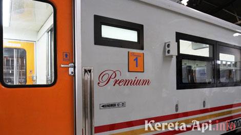 KA Ekonomi Premium - economy.okezone.com