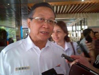 Edi Sukmoro, Direktur Utama PT KAI - beritatrans.com