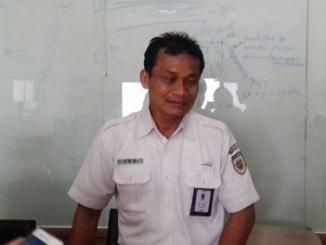 Eko Budiyanto, Manajer Humas PT KAI Daop VI Yogyakarta - www.tribunnews.com