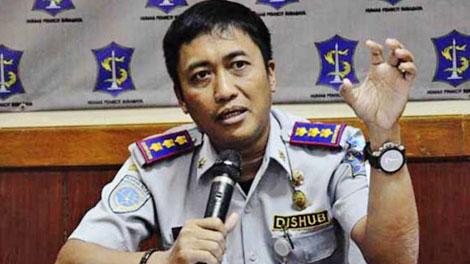 Irvan Wahyudrajad, Kepala Dinas Perhubungan Surabaya - primaradio.co.id